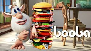 booba sandwich from the cartoon